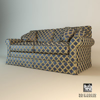 Sofa Ceppi Classic  2113