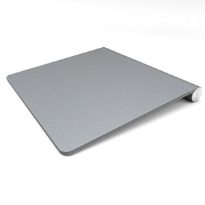 3ds max apple magic trackpad