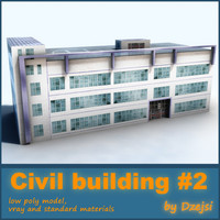 civil building #2