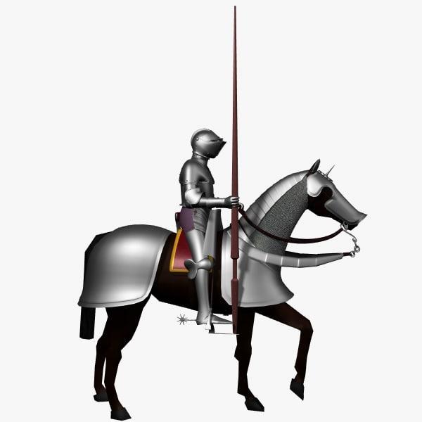 joust body armor 3d 3ds