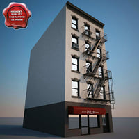 3ds building v6