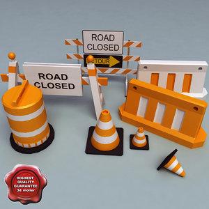 max construction set