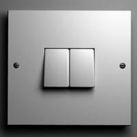switch 3d model