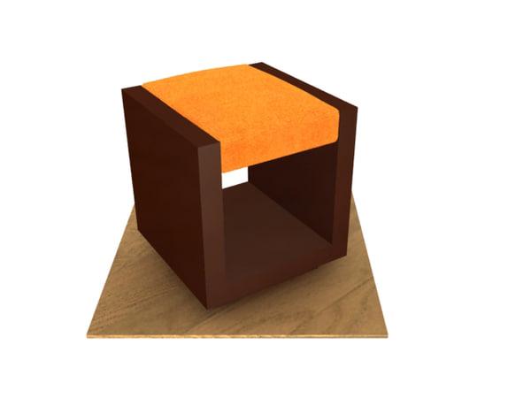 3d puff model