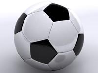 Soccer & Tennis Balls