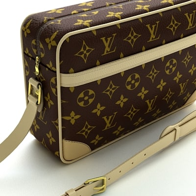 louis vuitton bag max