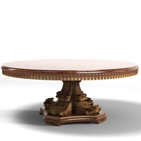 max dining table classic