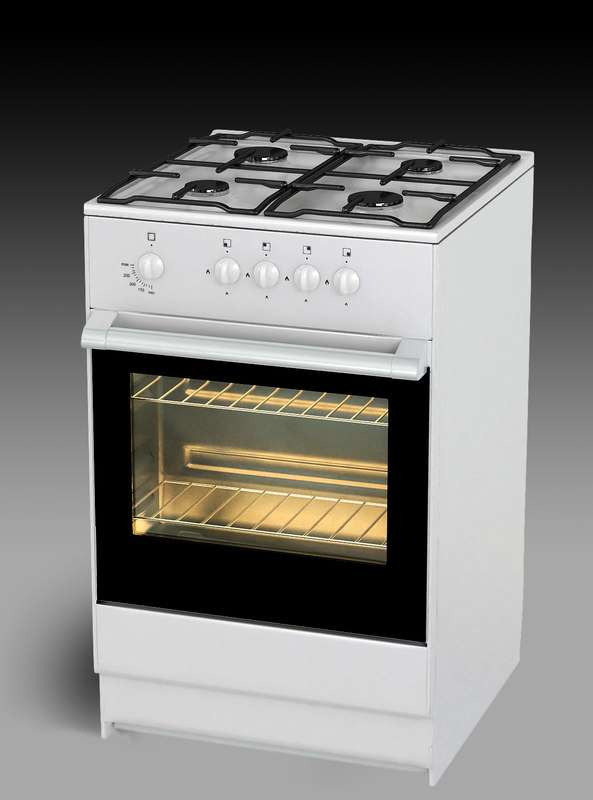 3ds max gas range