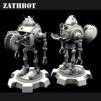 ZathBot