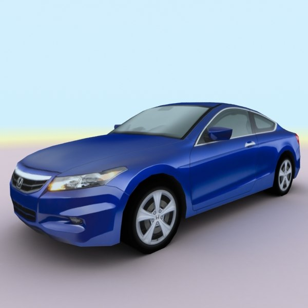max 2011 honda accord coupe