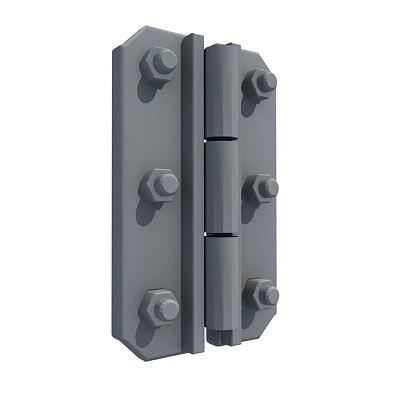 industrial element 3ds