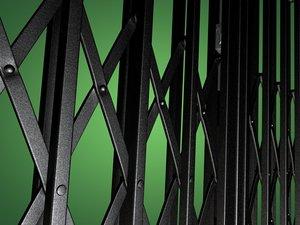 3d c4d guard rail
