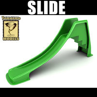 slide 3d 3ds