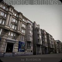 Historical Buildings