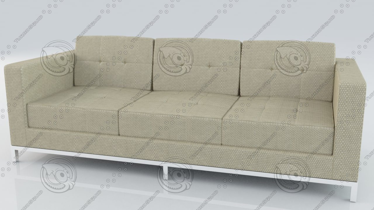 gus modern-jane sofa 3d 3ds