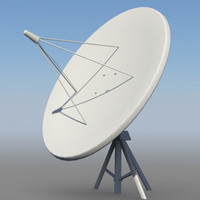 Satellite dish(1)