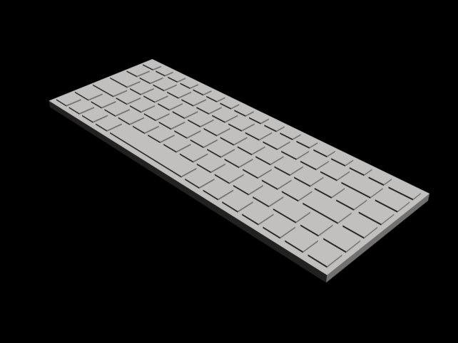 ultra slim keyboard ultra-slim max free
