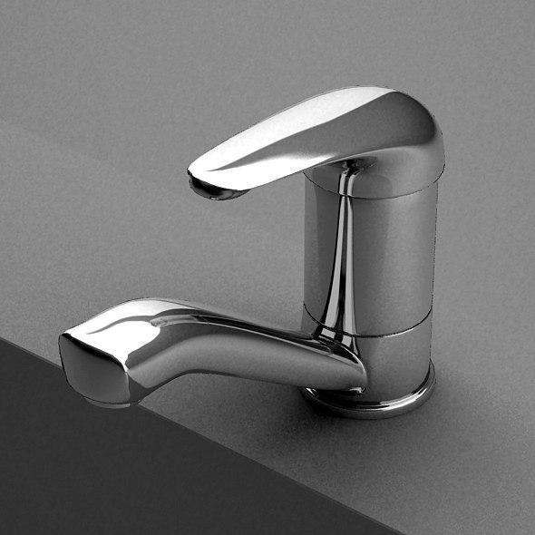 3ds max faucet