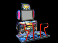 max arcade