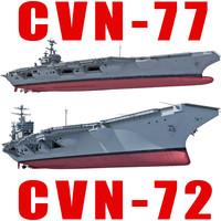 US Navy Ships V5