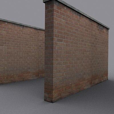 wall coz090628020 3d model