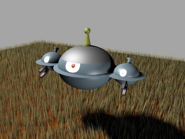 free pokemon magnezone 3d model