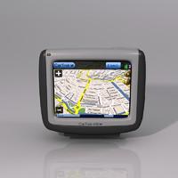 GPS Satnav