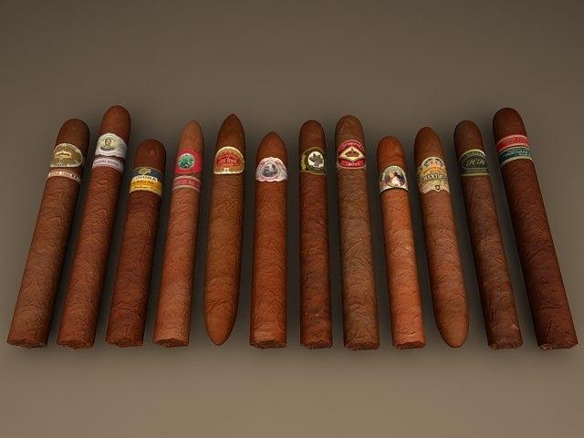 cigar 12 brand max