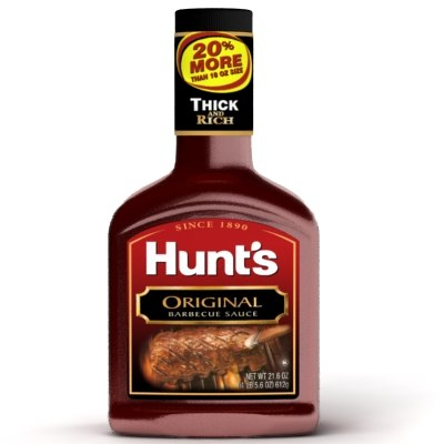 hunt´s barbecue 3ds