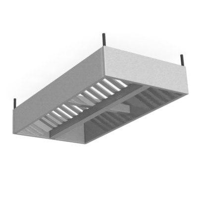 digestor 3d model
