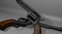 revolver HD