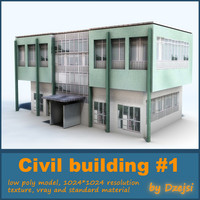 civil building #1