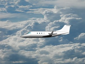 learjet 3ds free