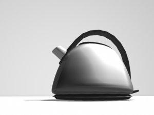 kettle obj free