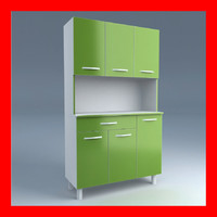 Cupboard green