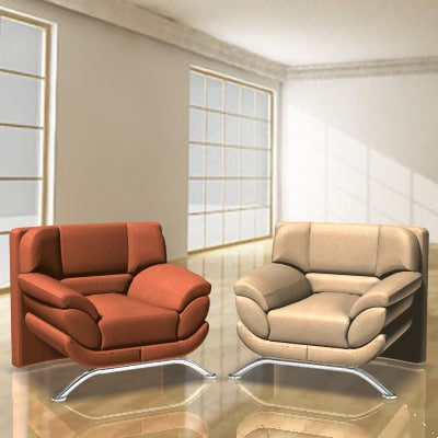 chair sofa 3d model