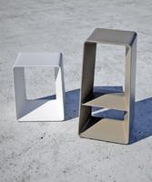 3d model air stool