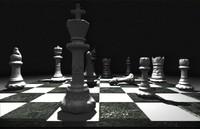 blender chess table forniture