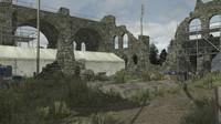 deathmatch ruins 3d 3ds