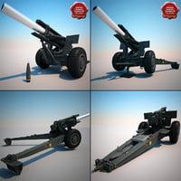 maya m114a1 155 mm howitzer