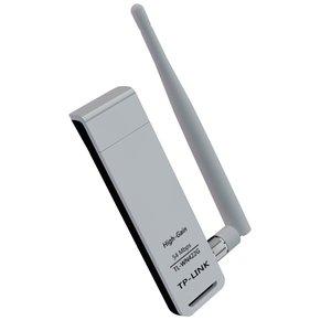 tp-link antenna usb 3d model
