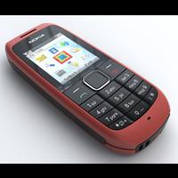Nokia C1 00