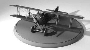 historical 3d model