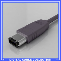 Firewire IEEE 1394 Connector