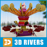 Lollypop wave swinger by 3DRivers