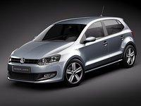 Volkswagen Polo 5door