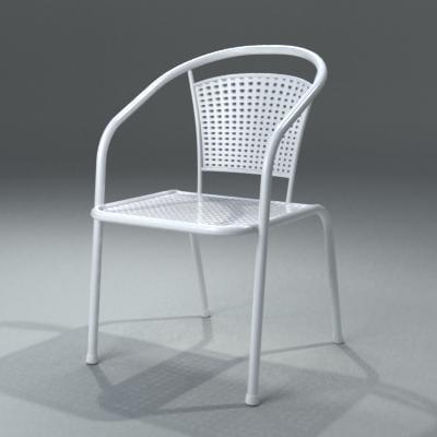 chairs sofa 3d model