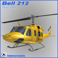 Bell 212 Resource