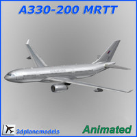Airbus A330 MRTT Royal Air Force