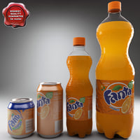 Fanta Collection